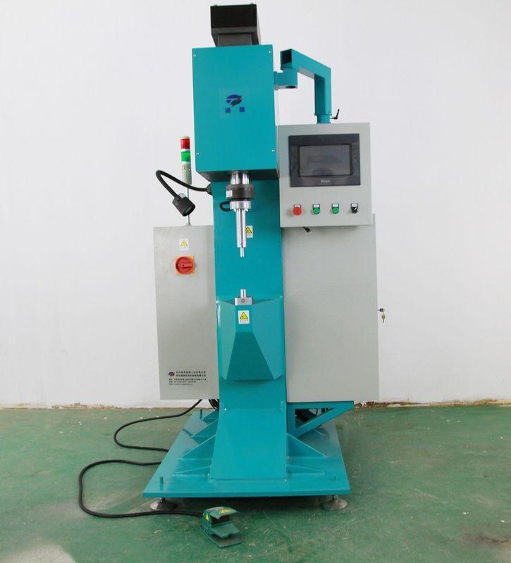 Environmental Servo Press Machine For Pressure Riveting