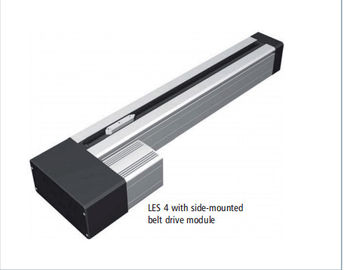 China Silver Belt Drive Linear Drive Unit With Stroke Length From 299mm To 2999mm distributor