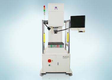 China Fuel Cells Servo Driven Press , Exclusive Control Software Servo Mechanical Press distributor