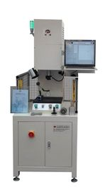 China High Precision White Servo Press Machine With Multiple Control Forms distributor