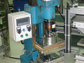 China Multiple Pressing Modes Servo Electric Press For Pressure Riveting High Speed distributor