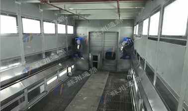 China Flame Plating Robot Linear Track / Environmental 7th Robot Axis Flexible To Install distributor