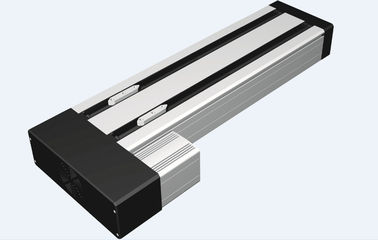 China Dustproof Linear Drive Unit With Aluminum Profile LES6 Repeat Accuracy ± 0.02 Mm distributor