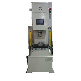 China Multiple Pressing Modes Servo Driven Press For Turbocharger Housing Pressing distributor