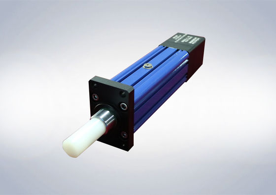 China Fast Mini Electric Linear Actuator / High Power 220V Linear Actuator Long Stroke distributor
