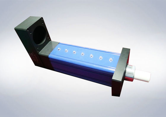 China Fast Response Linear Servo Actuator With Exclusive Software 50-2000mm Stroke distributor